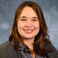 Dr. Cristina Lanzas