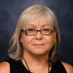 Dr. Maria Correa