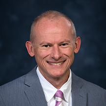 Dr. Mathew Gerard