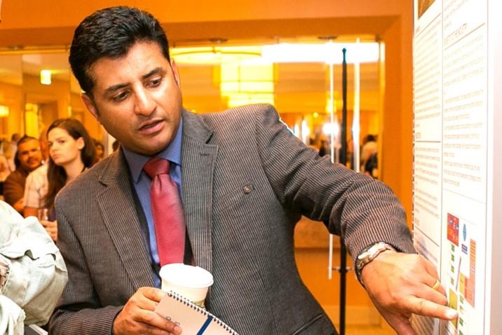 Dr. Sid Thakur