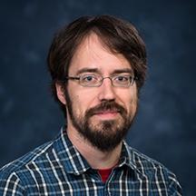 Dr. Ben Callahan