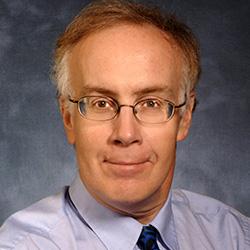 Dr. David Dorman
