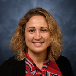Dr. Elisa Crisci