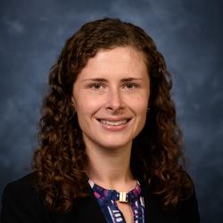 Dr. Kelly Meiklejohn