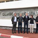 CVM faculty in Morocco