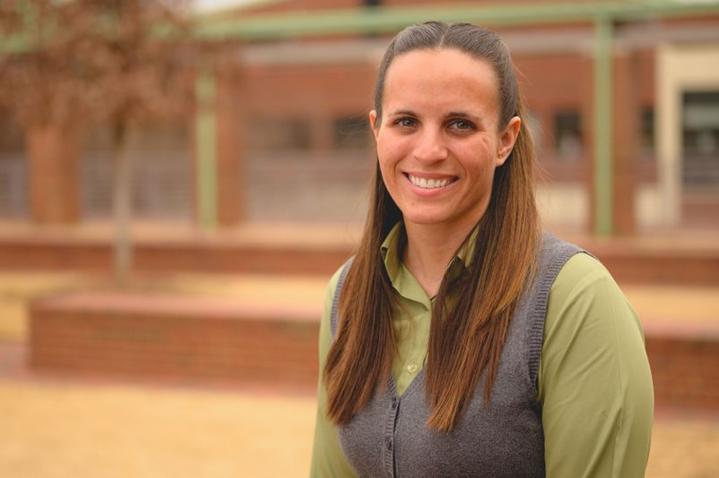 Lizabeth Rennecker